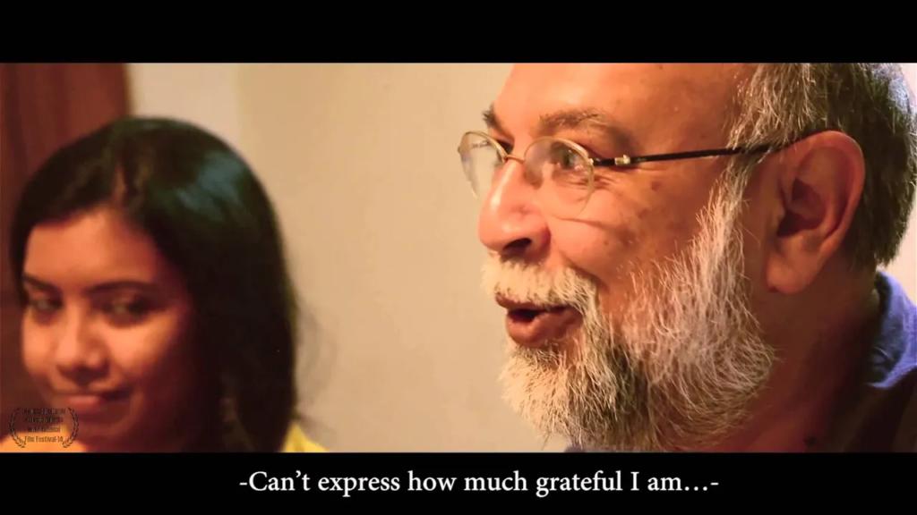 short film kolkata